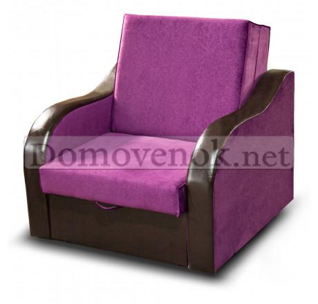Кресло-кровать Юля КЗ флок