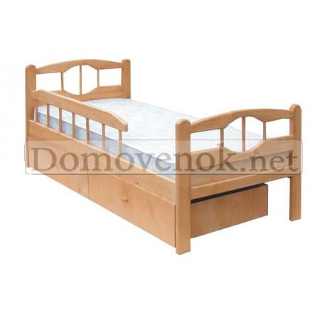 Кровать Ника детская