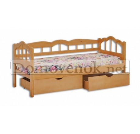 Кровать Жаклин детская