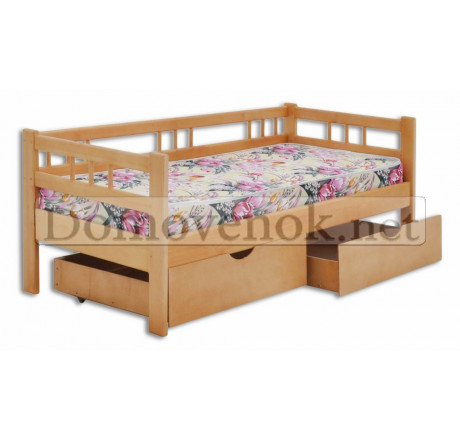 Кровать Фрегат детская