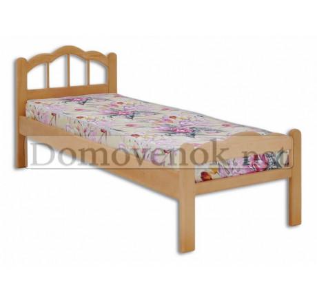 Кровать Ромашка детская