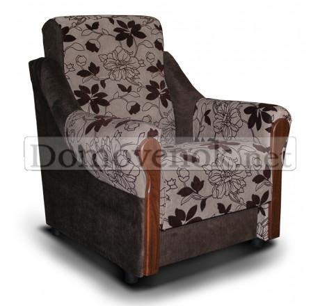 Кресло Аркадий флок