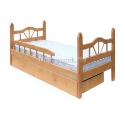 Кровать Лучик-1