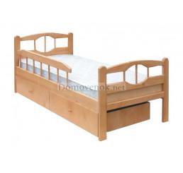 Кровать Вероника детская