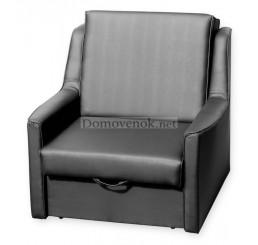 Кресло кровать Классик кожзам
