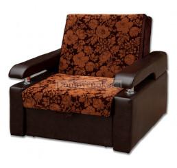 Кресло кровать Лель - флок Mango