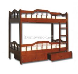 Двухъярусная кровать Джери